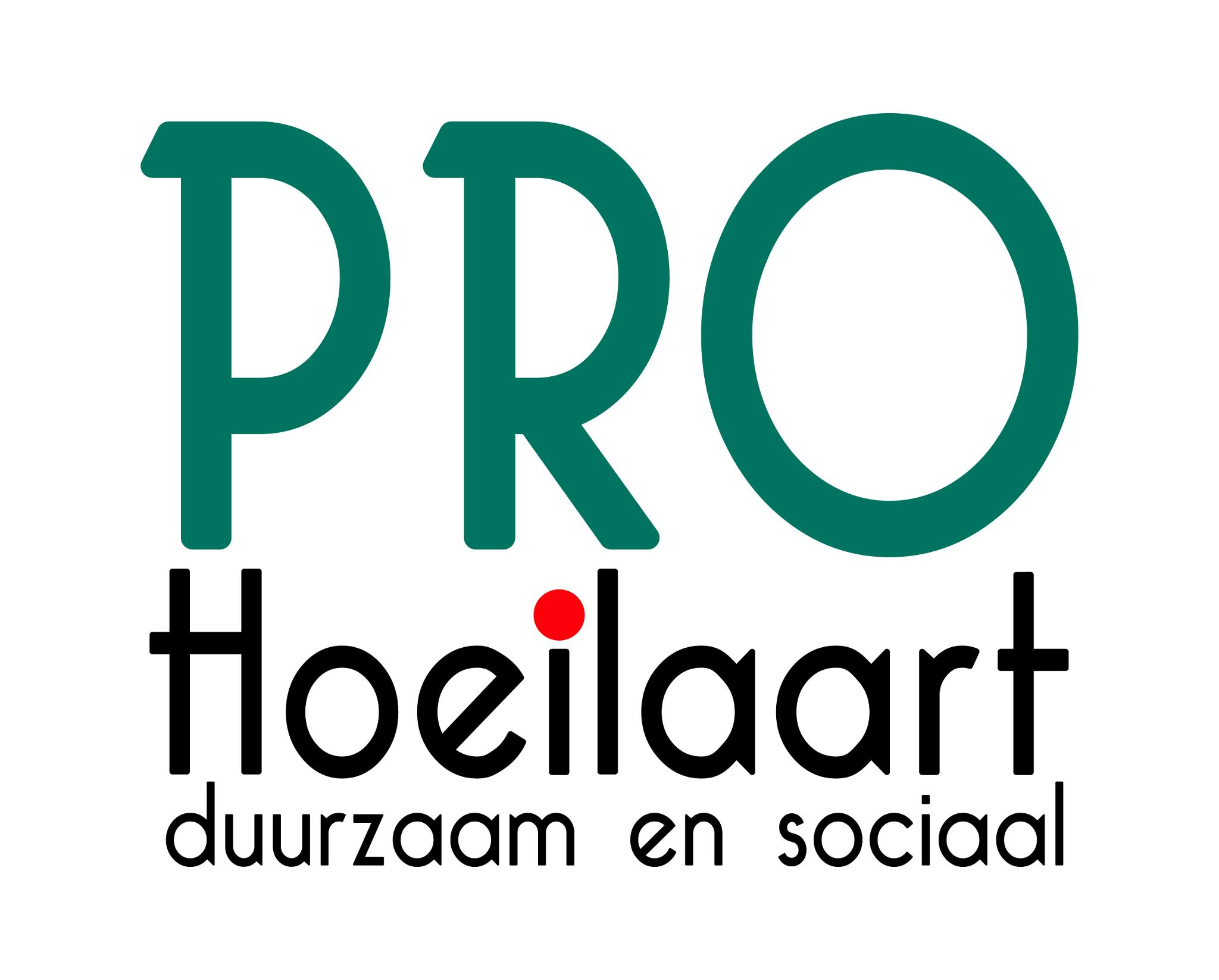 pro hoeilaart logo